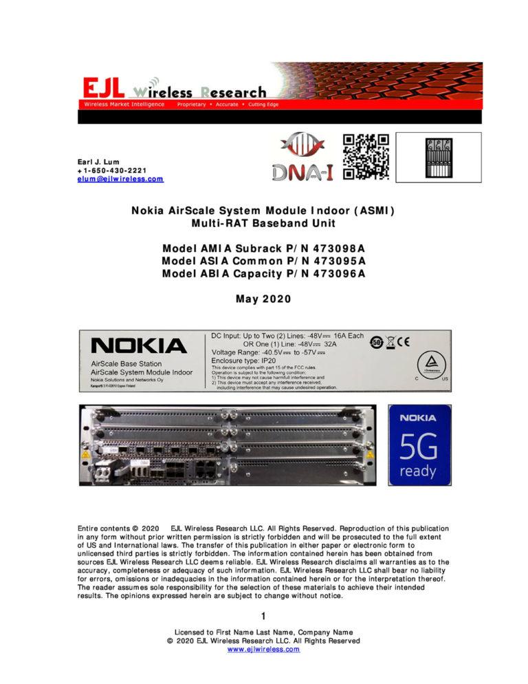 DNAI-Nokia-4G-Airscale-Cover-Image