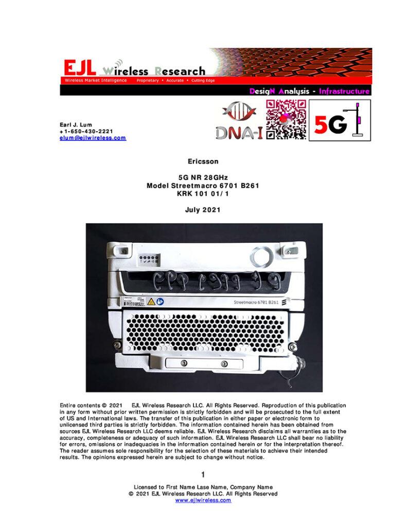 DNAI-Ericsson-SM6701-B261-Report-Cover-Image